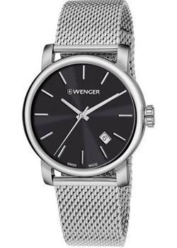 Wenger Часы Wenger 01.1041.140. Коллекция Urban Classic Vintage wenger часы wenger 01 1741 114 коллекция urban classic