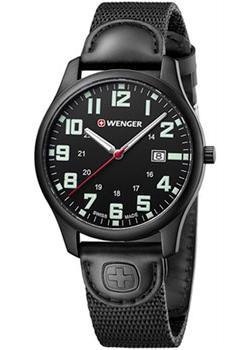 купить Wenger Часы Wenger 01.1441.114. Коллекция City Active по цене 9450 рублей