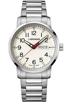 Wenger Часы Wenger 01.1541.108. Коллекция Attitude