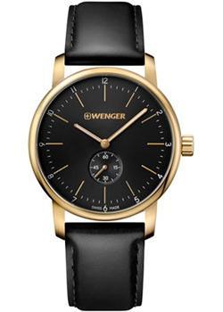Wenger Часы Wenger 01.1741.101. Коллекция Urban Classic wenger часы wenger 01 1741 105 коллекция urban classic