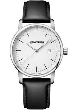 Wenger Часы Wenger 01.1741.109. Коллекция Urban Classic wenger часы wenger 01 1741 114 коллекция urban classic