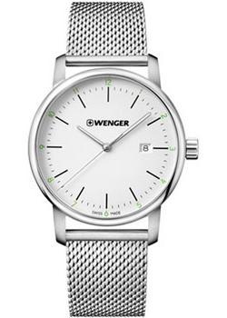 Wenger Часы Wenger 01.1741.113. Коллекция Urban Classic wenger часы wenger 01 1741 114 коллекция urban classic