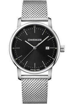 Wenger Часы Wenger 01.1741.114. Коллекция Urban Classic wenger часы wenger 01 1741 114 коллекция urban classic