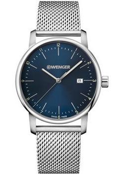 Wenger Часы Wenger 01.1741.115. Коллекция Urban Classic wenger часы wenger 01 1741 114 коллекция urban classic