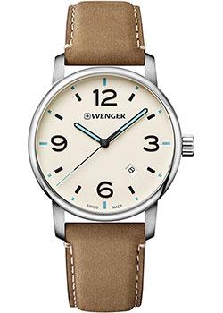 Wenger Часы Wenger 01.1741.120. Коллекция Urban Metropolitan sauvage часы sauvage sp78768s коллекция triumph