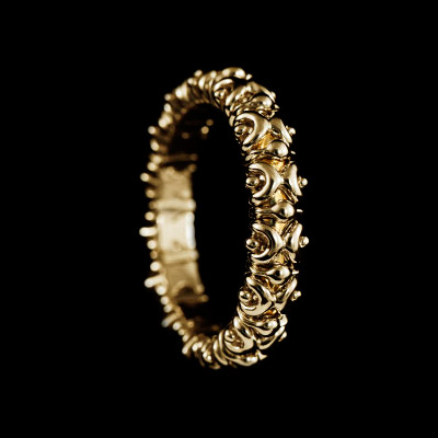 цены на Золотое кольцо Ювелирное изделие 10271 в интернет-магазинах
