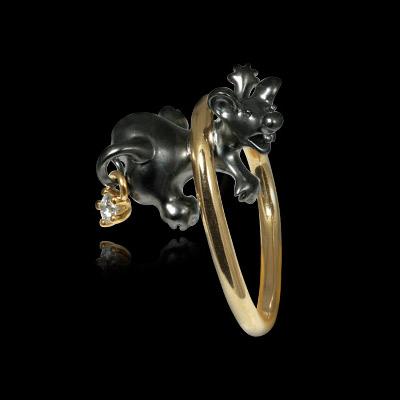 Золотое кольцо Ювелирное изделие 10322 провод nymбм o 2х1 5 ту серый 20м мастертока 10322