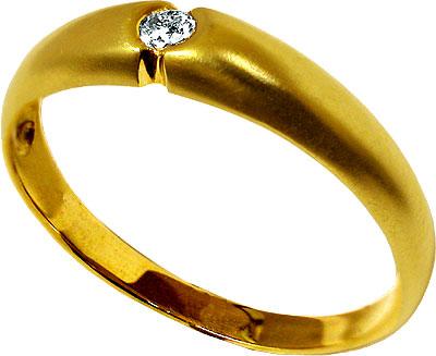 Золотое кольцо Ювелирное изделие 10850