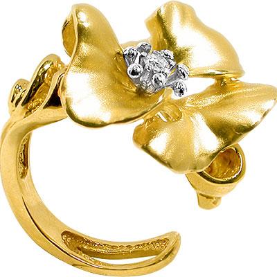 Золотое кольцо Ювелирное изделие 11310