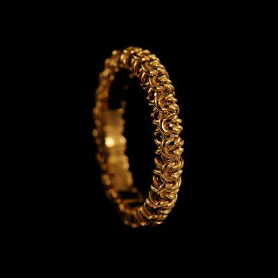 Золотое кольцо Ювелирное изделие 11580