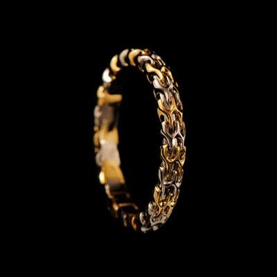 Золотое кольцо Ювелирное изделие 11600