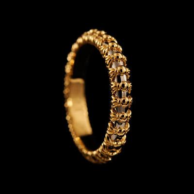Золотое кольцо Ювелирное изделие 11620