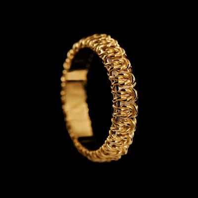 Золотое кольцо Ювелирное изделие 11930