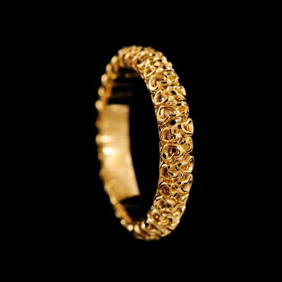 Золотое кольцо Ювелирное изделие 11980