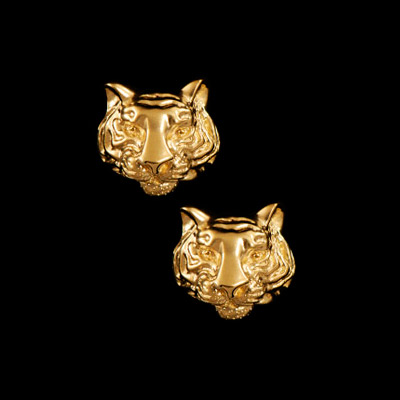 Золотые серьги Ювелирное изделие 21550