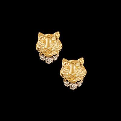 Золотые серьги Ювелирное изделие 22170