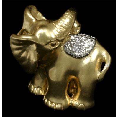 Золотой подвес  Ювелирное изделие 30020