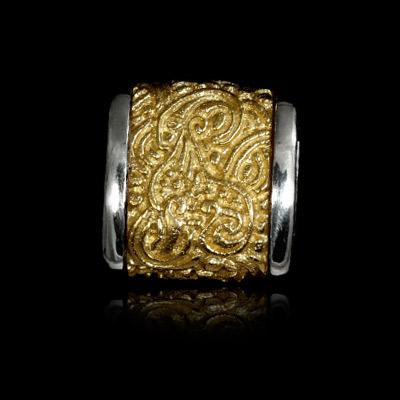Золотой подвес Ювелирное изделие 40131