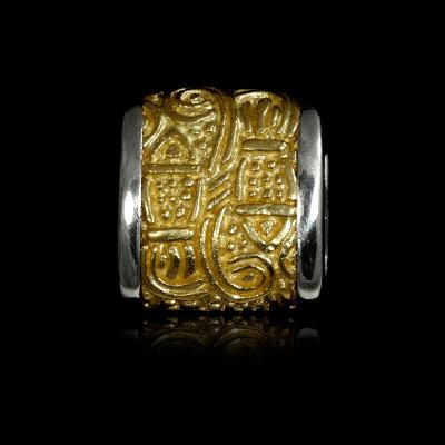 Золотой подвес Ювелирное изделие 40133