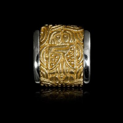 Золотой подвес Ювелирное изделие 40136
