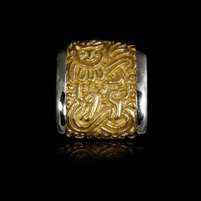 Золотой подвес Ювелирное изделие 40138
