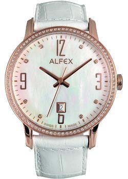 Alfex Часы Alfex 5670-787. Коллекция Crystal Line