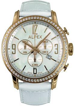 Alfex Часы Alfex 5671-789. Коллекция Crystal Line все цены