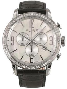 Alfex Часы Alfex 5671-839. Коллекция Crystal Line