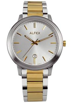 Alfex Часы Alfex 5713-484. Коллекция Modern classic стоимость