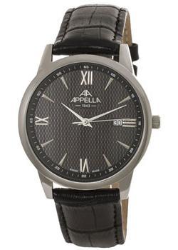 Appella Часы Appella 4375-3014. Коллекция Classic
