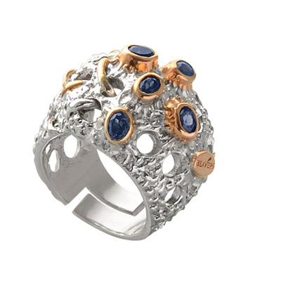 Серебряное кольцо Ювелирное изделие 1130s ювелирное изделие s 22038