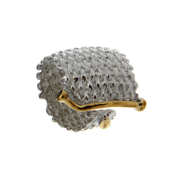 Серебряное кольцо Ювелирное изделие 1149s ювелирное изделие s 22038