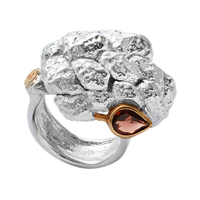 Серебряное кольцо Ювелирное изделие 1171g серебряное кольцо ювелирное изделие 106235