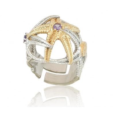 Серебряное кольцо Ювелирное изделие 1182a серебряное кольцо ювелирное изделие 106235