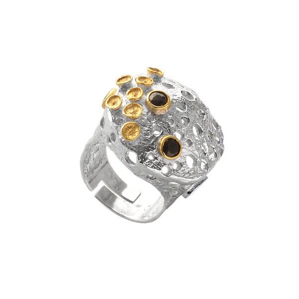 Серебряное кольцо Ювелирное изделие 1217s серебряное кольцо ювелирное изделие 106235