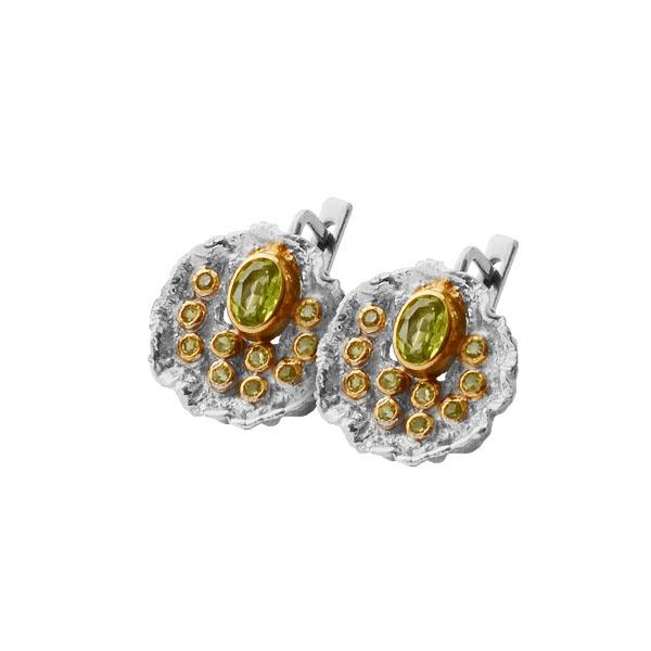 Серебряные серьги Ювелирное изделие 2126h серебряные серьги ювелирное изделие 70896