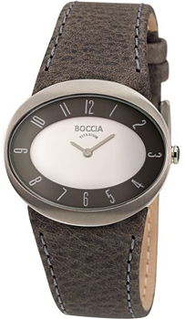 Boccia Часы Boccia 3165-08. Коллекция Dress boccia boccia 3244 02