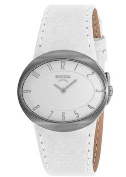 Boccia Часы Boccia 3165-13. Коллекция Dress цена и фото
