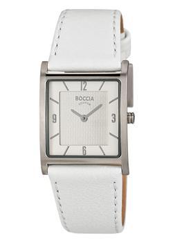 Boccia Часы Boccia 3210-01. Коллекция Style boccia часы boccia 3767 01 коллекция sport