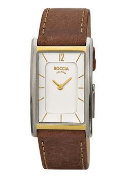 Boccia Часы Boccia 3217-02. Коллекция Style boccia bcc 3210 01