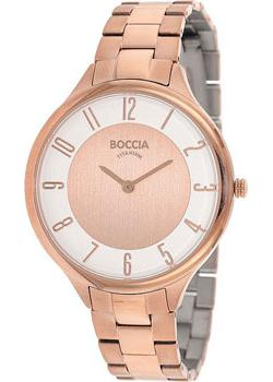 Boccia Часы Boccia 3240-06. Коллекция Superslim цена