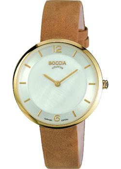 Boccia Часы Boccia 3244-03. Коллекция Titanium boccia boccia 3244 02