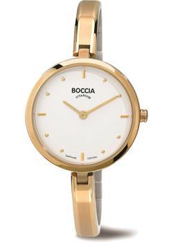 купить Boccia Часы Boccia 3248-02. Коллекция Titanium онлайн