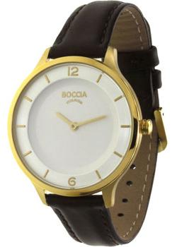 цена на Boccia Часы Boccia 3249-04. Коллекция Titanium