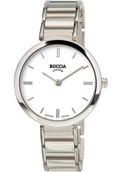Boccia Часы Boccia 3252-01. Коллекция Titanium