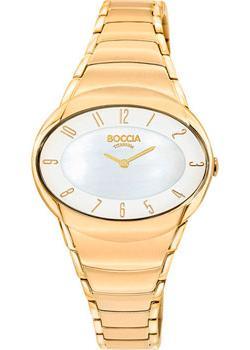 Boccia Часы Boccia 3255-02. Коллекция Titanium