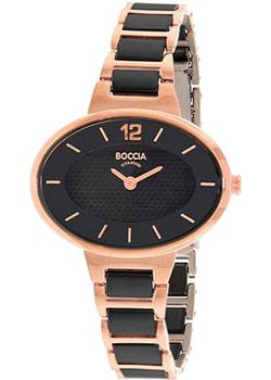 Boccia Часы Boccia 3261-06. Коллекция Titanium цена