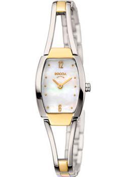 Boccia Часы Boccia 3262-02. Коллекция Titanium boccia titanium 3583 02
