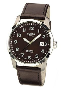 Boccia Часы Boccia 3530-02. Коллекция Outside boccia bcc 3530 07
