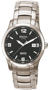 Boccia Часы Boccia 3530-06. Коллекция Outside